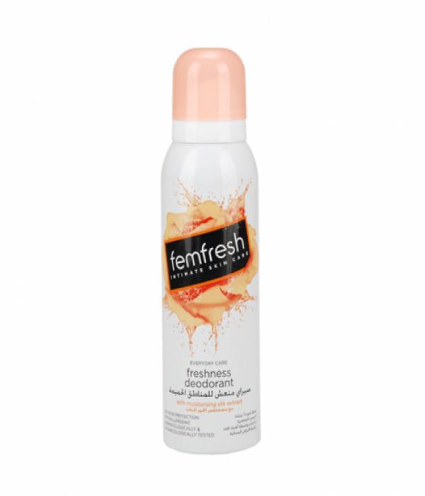 Vim Fresh Refreshing Spray for Intimate Areas - 120ml