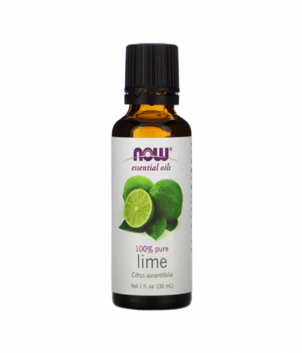 Green lemon aromatic oil from Nao - 30ml