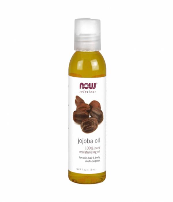 Jojoba oil from Nao 118ml