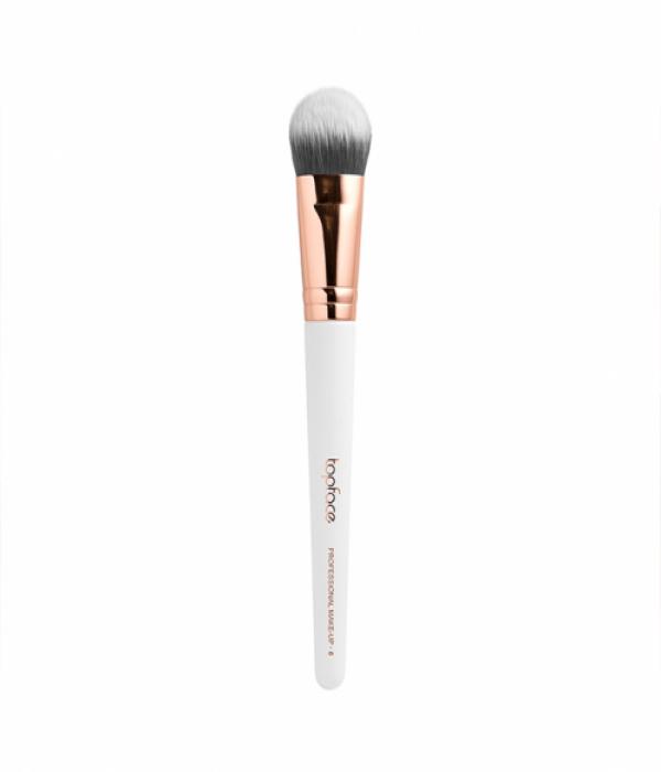 Topface Angled Foundation Brush - F06