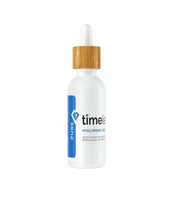 TimeLess Hyaluronic Acid Skin Care Cream - 60ml