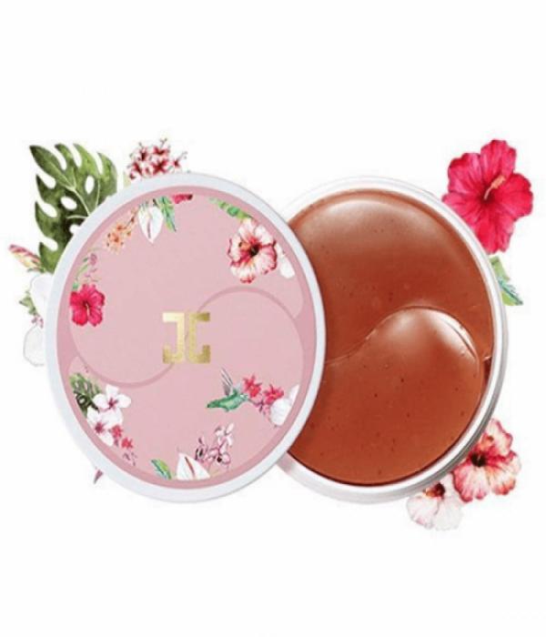 Jay Joon Hibiscus Tea Eye Patches 60pcs