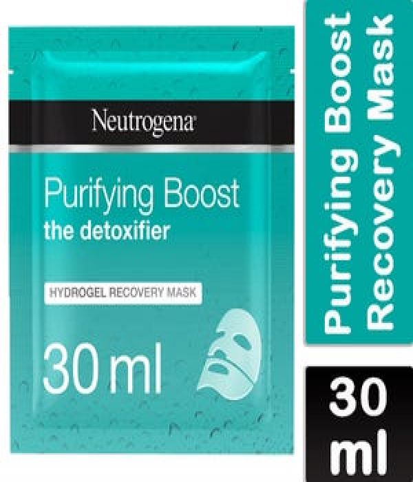 Neutrogena Purity Boost Detox Mask 30ml