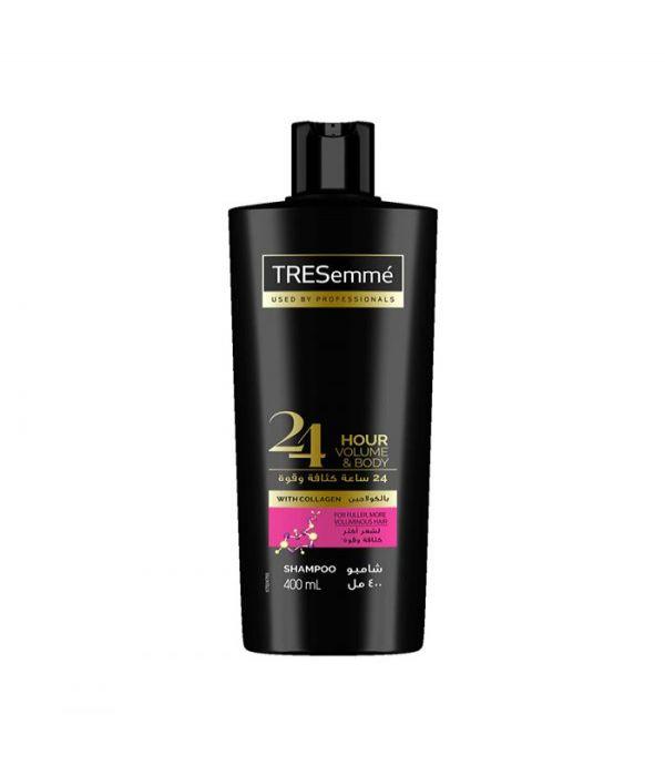 TRESemmé Shampoo 24 Hours Volume & Strength 400ml