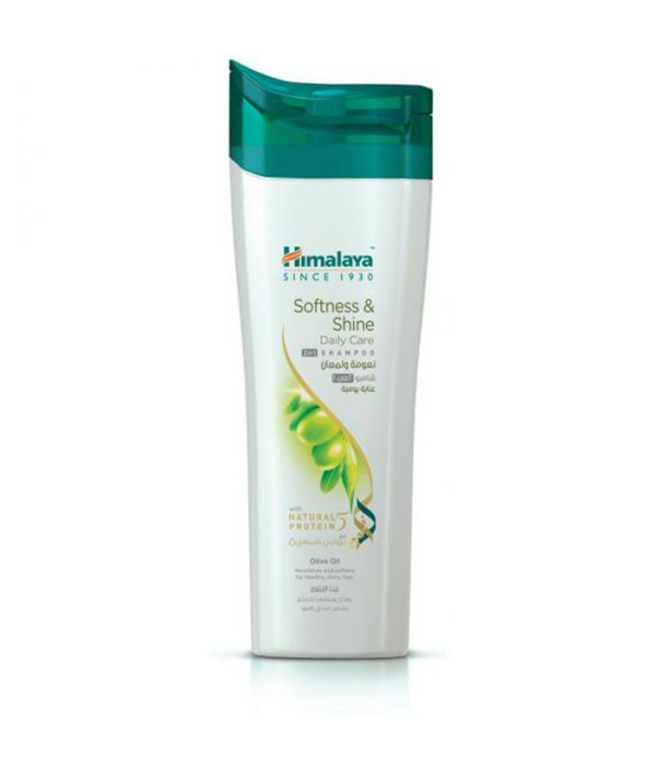 Himalaya shampoo soft and shine 400ml
