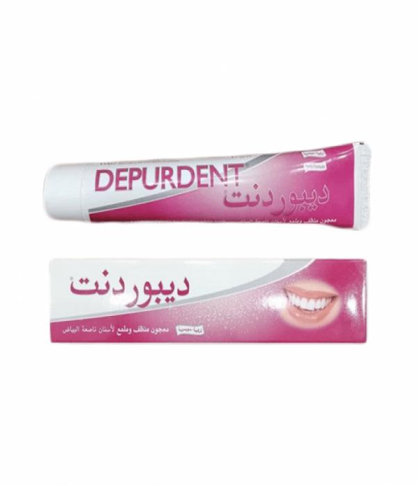 Depurdent Whitening Toothpaste 50ml