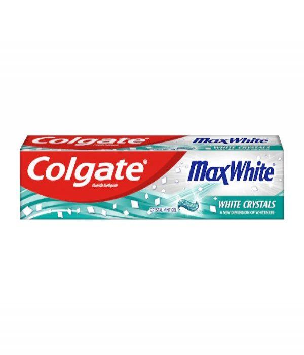 Colgate Toothpaste Max Fresh Crystal 100 ml