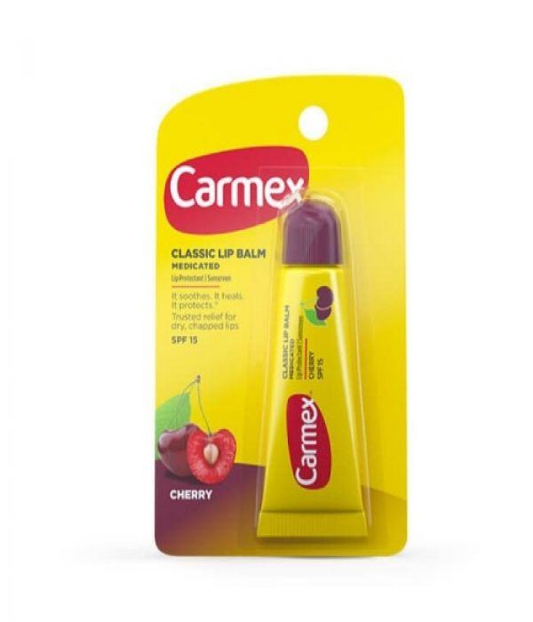 Carmex lip balm cherry 10g