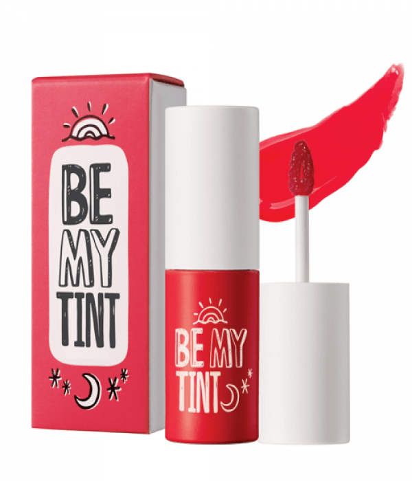 Be My Teint Lipstick by Yadah