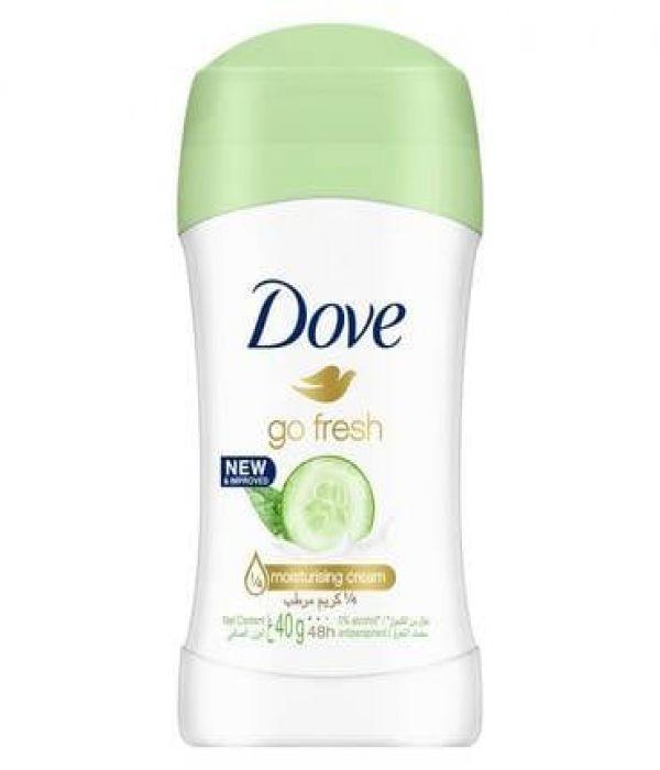 Dove deodorant roll-on estica 40 ml