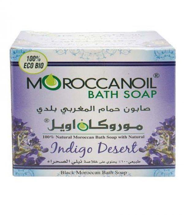 Desert Indigo Bath Soap 250 ml