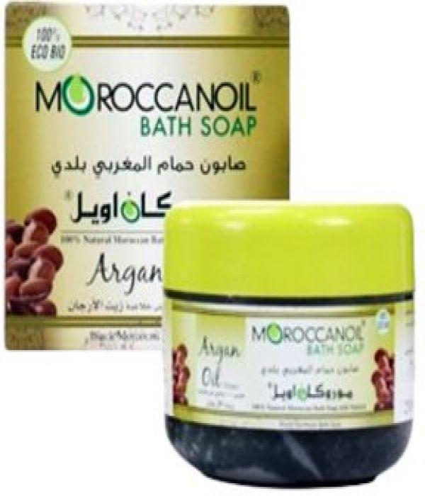 Bath soap with argan oil 250 ml