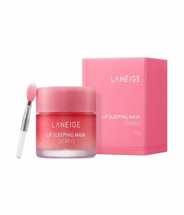 Laneige Moisturizing Night Mask - Berry 20 gm