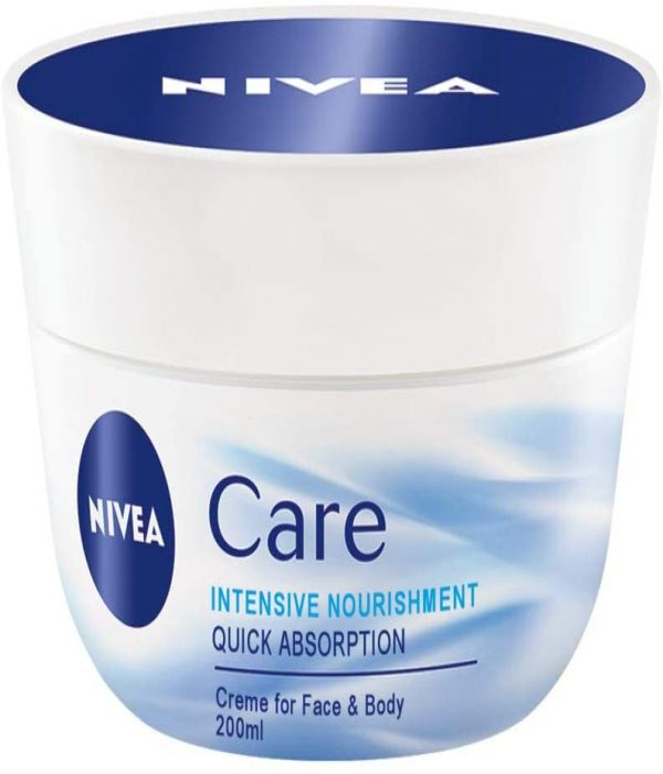 Nivea Nourishing Care Cream - 100ml