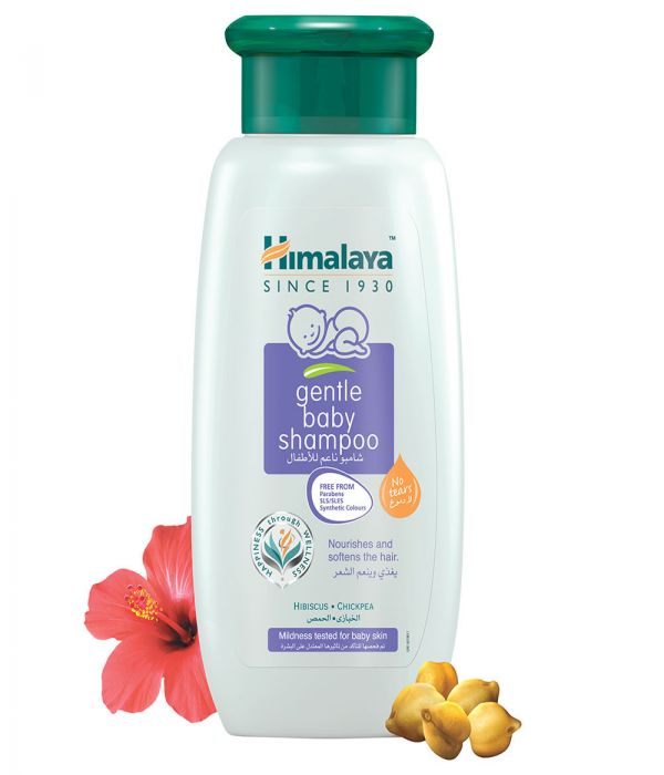 Himalaya Herbals Baby Shampoo 400ml