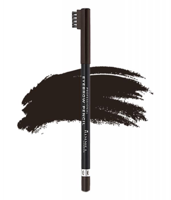 Rimmel London Professional Eyebrow Pencil - 004