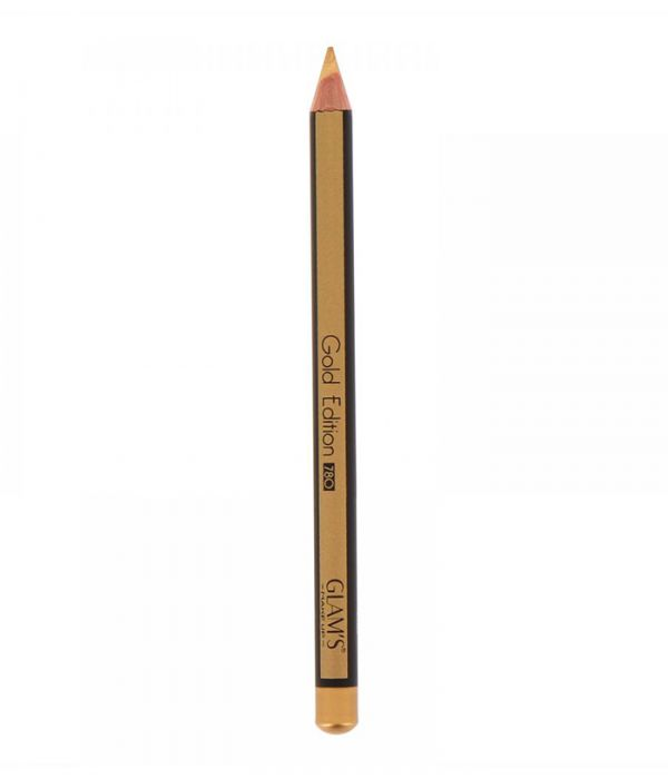 Glam's Gold Edition Eye pencil, Gold 780