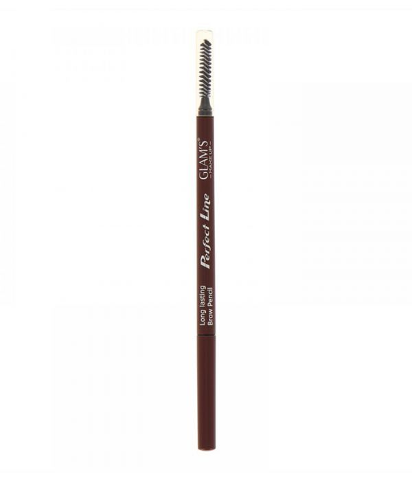 Glam's Perfect Line Eyebrow, Brown 793