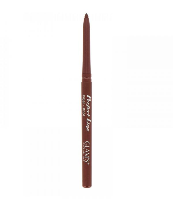 HGlam's Perfect Line Kohl, Brown 712