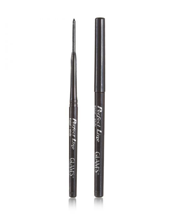 Glam's Perfect Line Kohl Gray 713