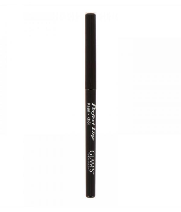 Glamaze Perfect Line Kohl Pencil, Black 715