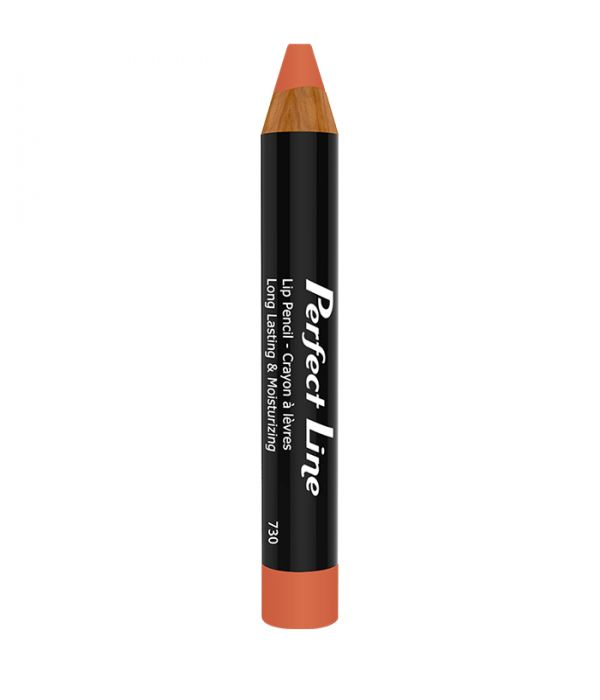 Glams Perfect Line Matte Lipstick, I Big Your Bardon 730