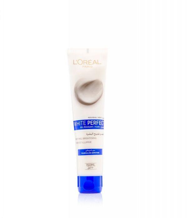 L'Oreal Paris White Perfect Face Wash 150 ml