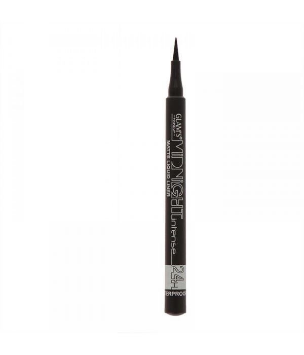 Glamz Midnight Kohl Pencil, Black 807