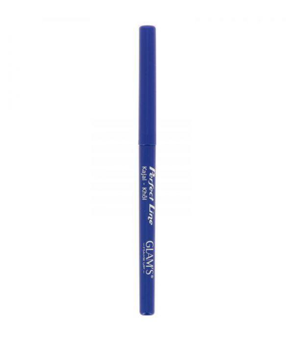 Glamaze Perfect Line Kohl Pencil, Electric Blue 718