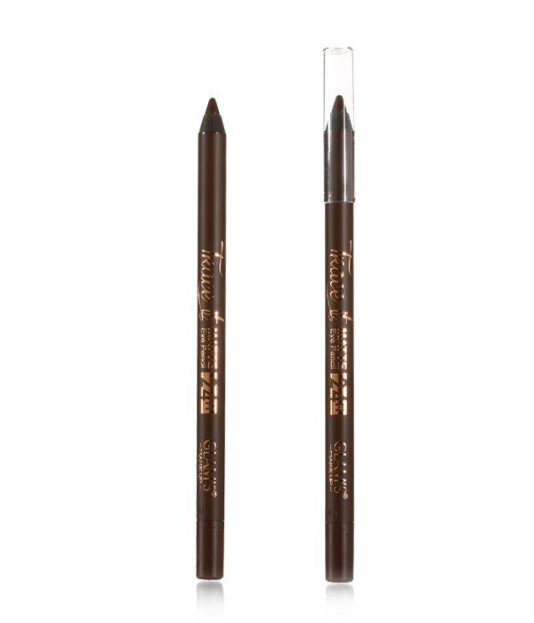 Glams Trace It Eye Pencil Dark Brown 785