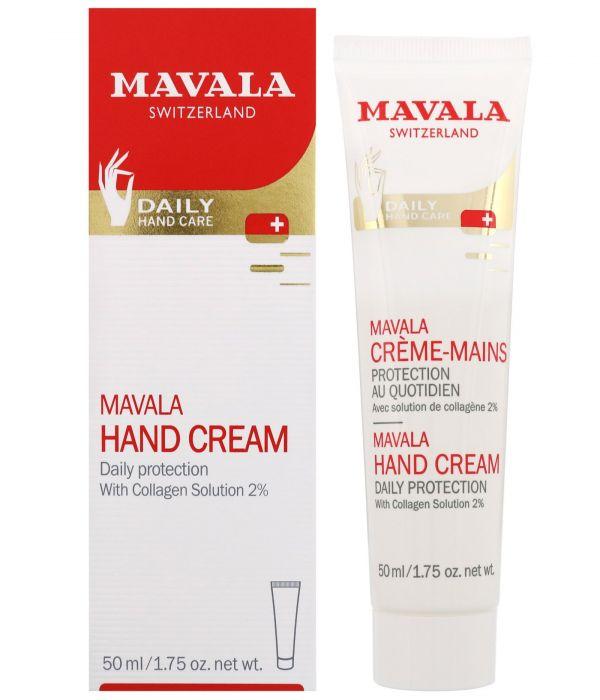 Mavala Collagen Hand Cream 50ml