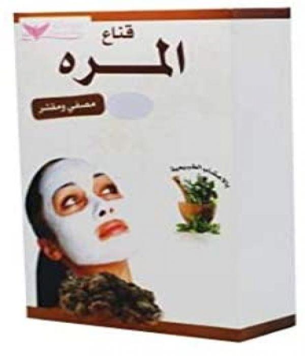 Kuwait Shop Powder Mask with Myrrh Extract - 150 gm