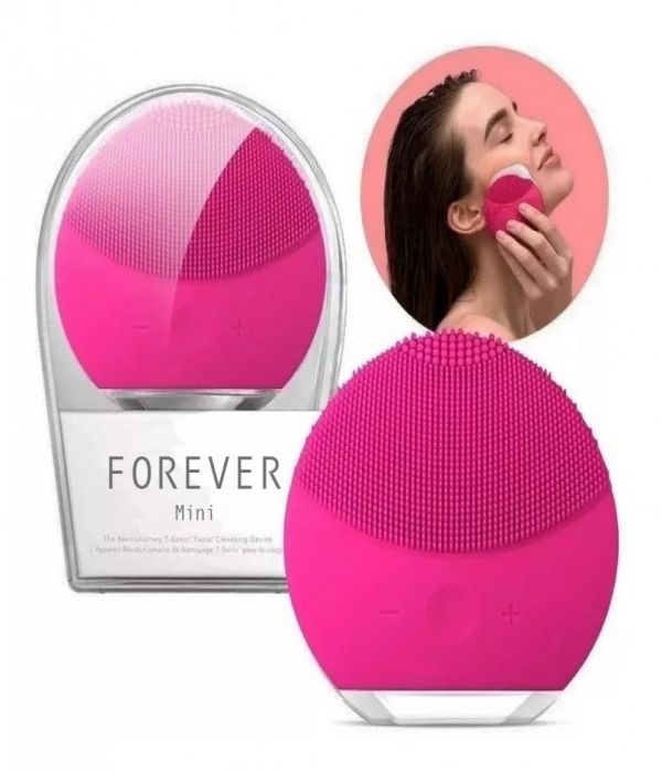 Forever T-Sonic Facial Cleanser