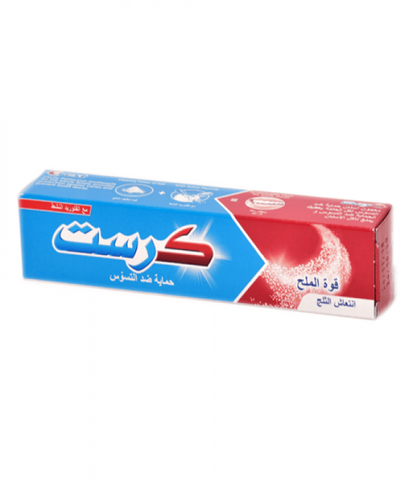 Caries Protection toothpaste with the power of salt - 125 ml