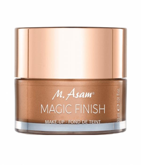 M. Assam Magic Finish Cream - 30 ml