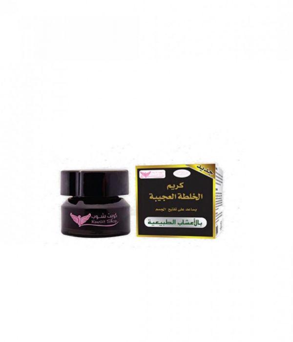 The Wonder Mix Cream - 50g